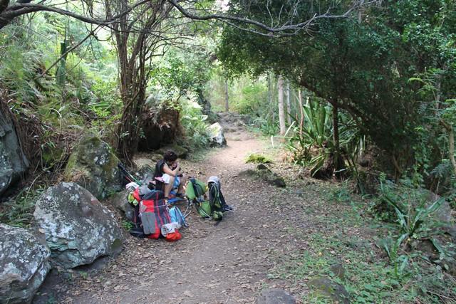 2015-08-05 - 02 - GR2 - Dos d'ane à Aurère - Mafate Trek Tour - La Réunion (24)