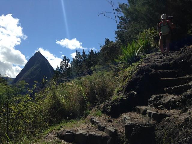 2015-08-06 - 01 - GR2 - Aurère à Gd Place les hauts - Mafate Trek Tour - La Réunion (16)