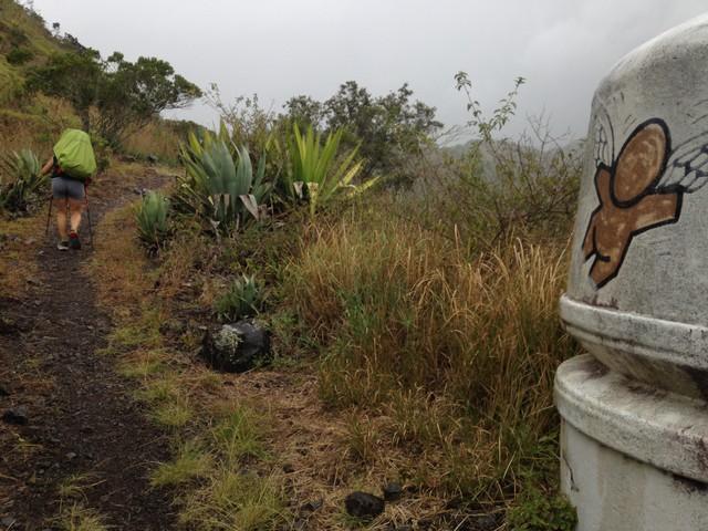 2015-08-07 - 01 - variante GR2 - Gd Place les hauts à Roche Plate - Mafate Trek Tour - La Réunion (52)