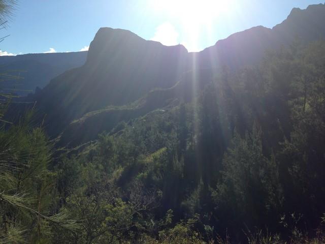 2015-08-08 - 01 - GR3 - Roche Plate à Marla - Mafate Trek Tour - La Réunion (3)