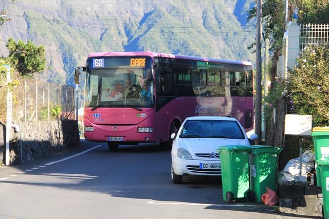 2015-08-11 - Trajet retour Cilaos vers St Gilles les hauts - Mafate Trek Tour - la Réunion (6)